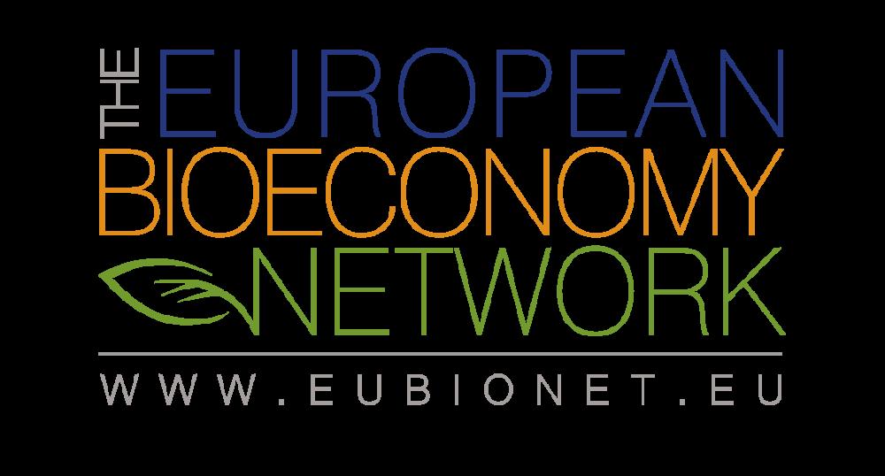 EuBioNet Logo