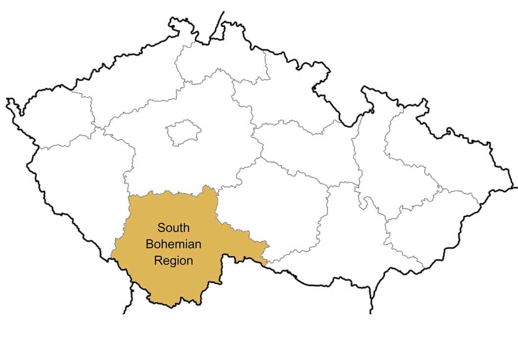 South Bohemian