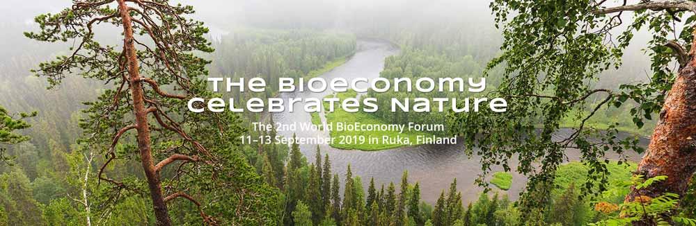 2nd World BioEconomy Forum