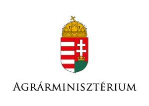 Logo Agrarministerium HU
