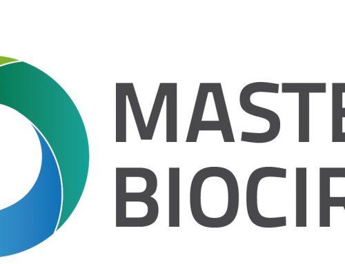 Application for Master of Bioeconomy in the Circular Economy (Biocirce) until November 15