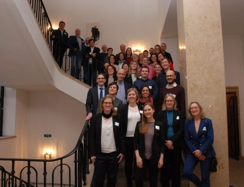 POWER4BIO cross-visit to Bavaria