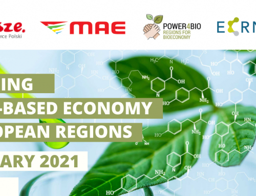 Invitation to workshop: Expanding regional biobased opportunities in European regions