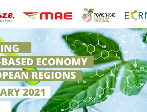 Invitation to workshop: Expanding regional biobased opportunities in European regions