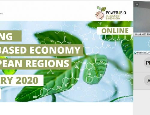 "Summary of the workshop ""Expanding the bio-based economy in European regions"""