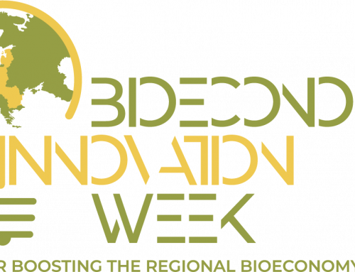 Invitation to Bioeconomy Innovation Week